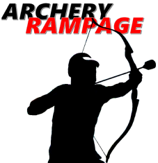 Archery Rampage Equipment Hire